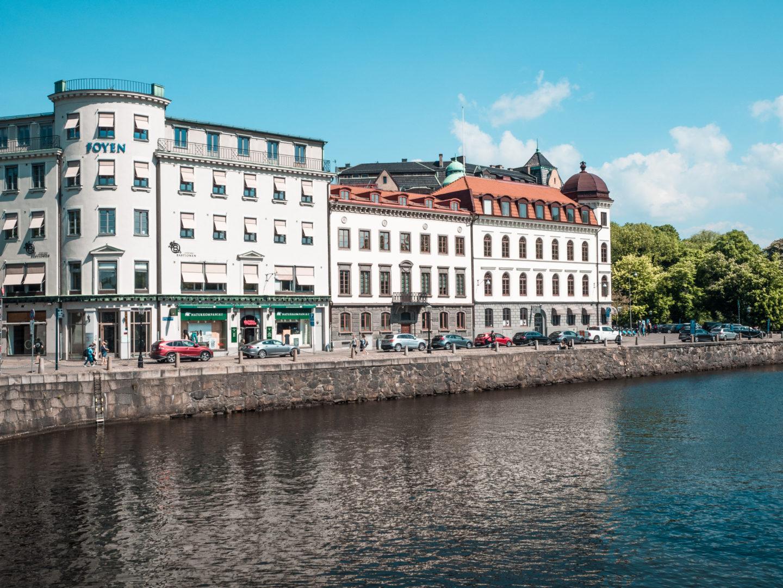 Göteborg & Kreuzfahrtguide
