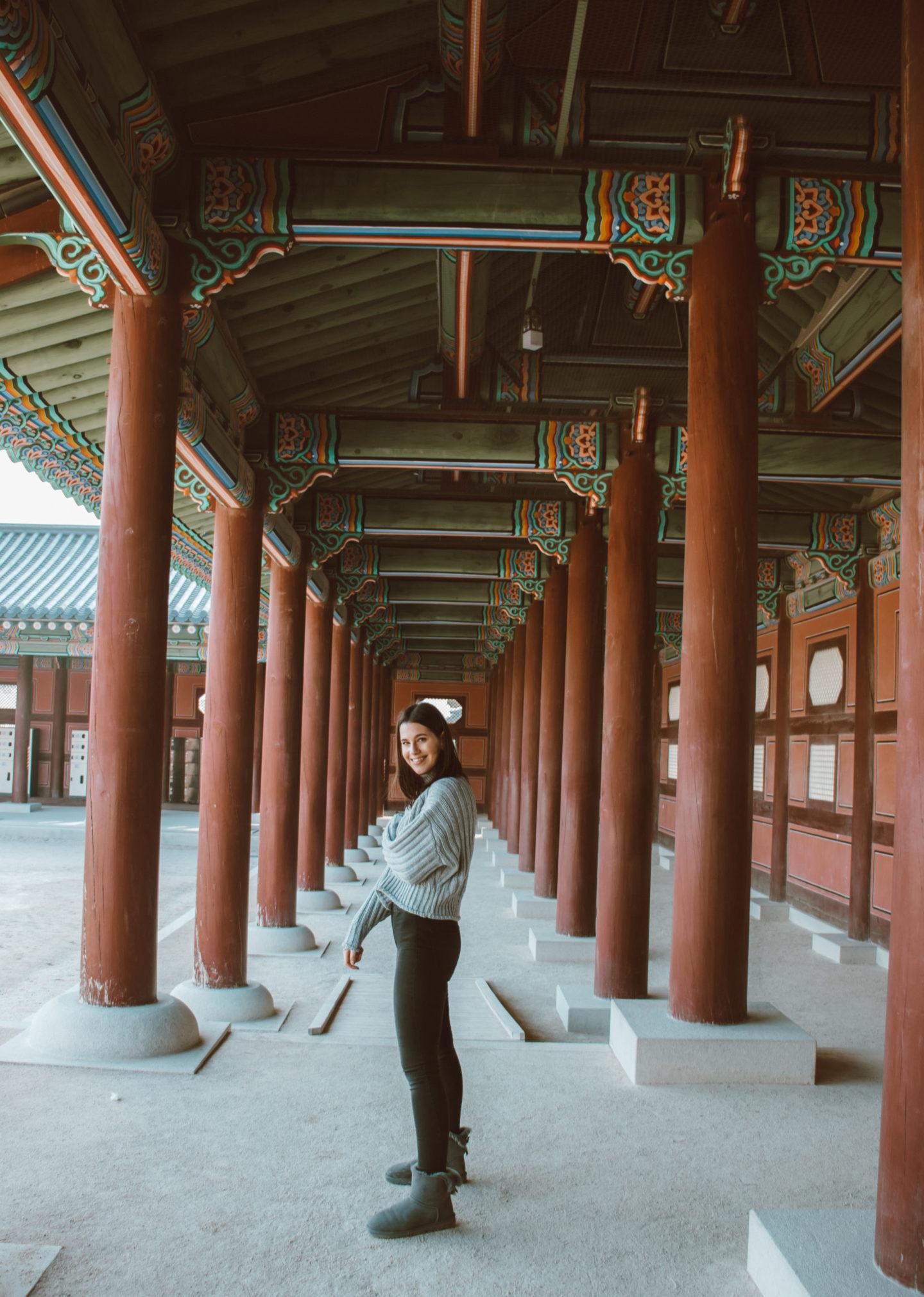 Seoul – Travel Diary